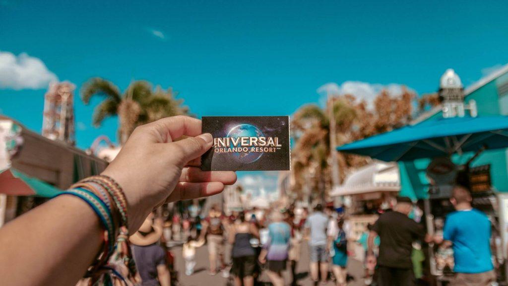 Orlando além dos parques da Disney - Universal