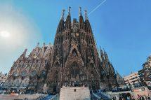 Barcelona - Guia de Viagem