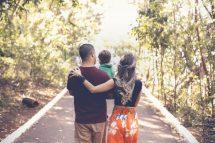 Destinos para curtir em família