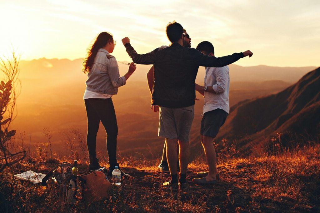 ecoturismo e turismo de aventura em Campo Grande - MS