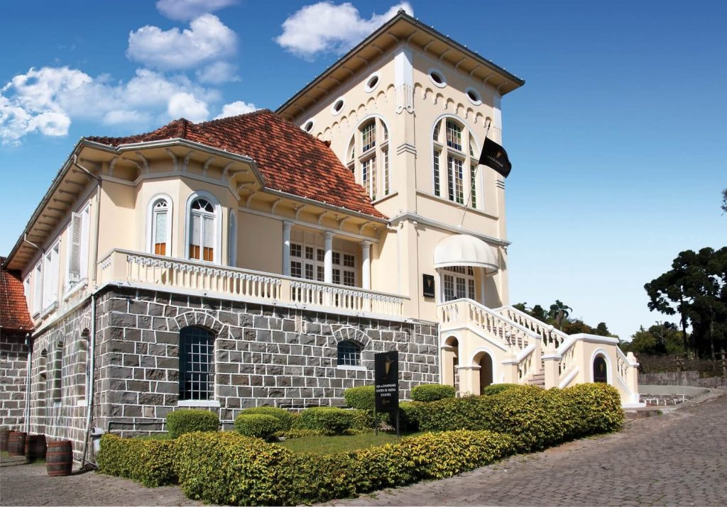 Castelo Peterlongo