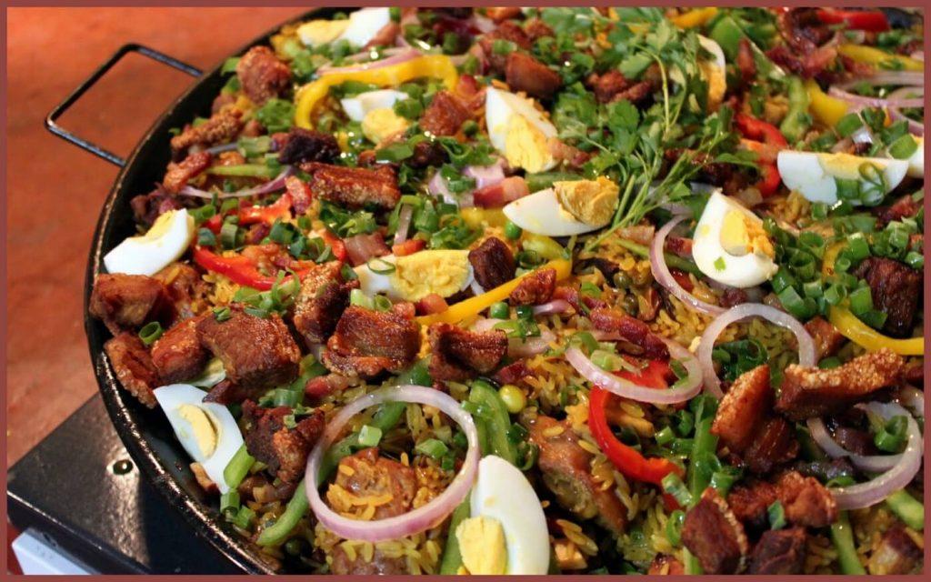 comidas em Brumadinho-MG