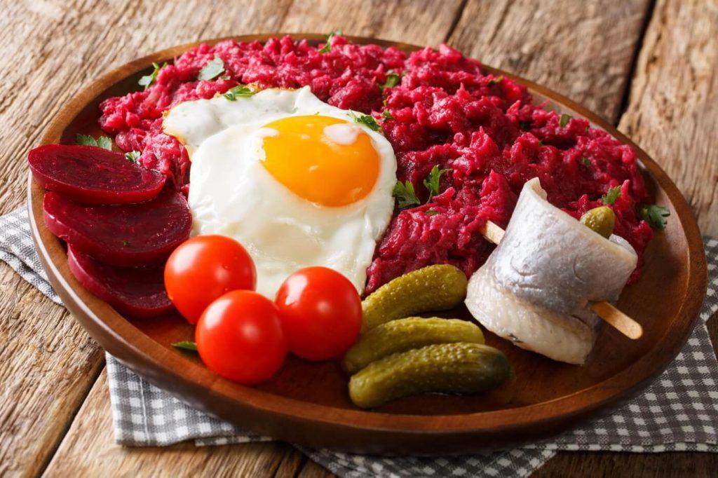 culinária alemã - gastronomia de petropolis