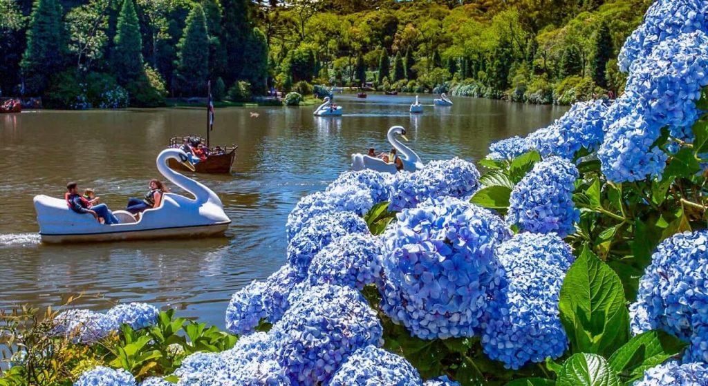 Lago Negro Gram,ado-RS