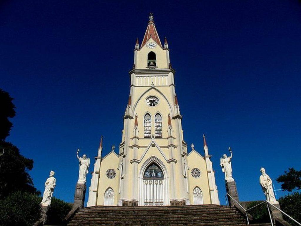 Igreja Matriz Garibaldi