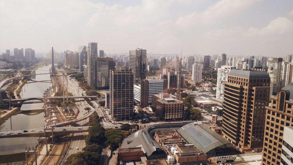 Guia de Viagem São Paulo SP