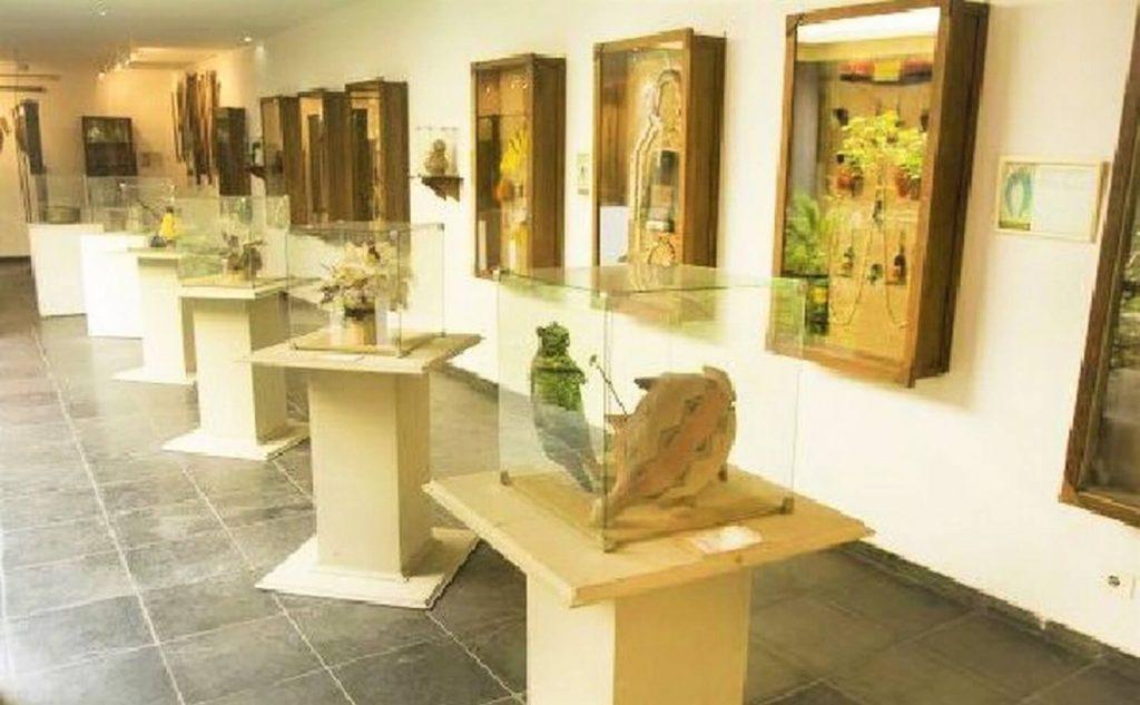 Museu do índio de Embu das Artes