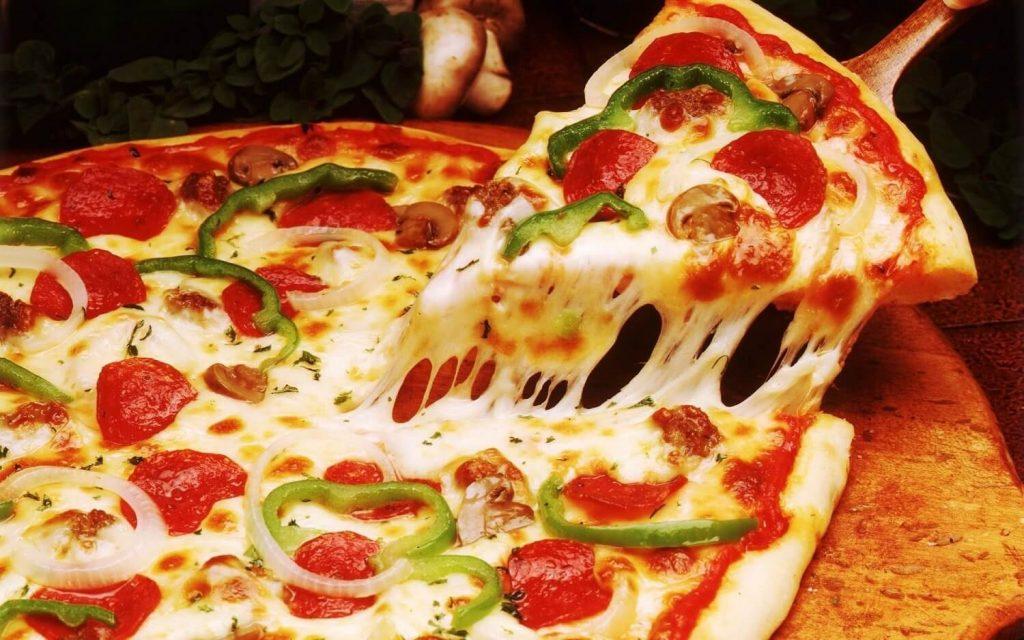Pizza em Embu das Artes
