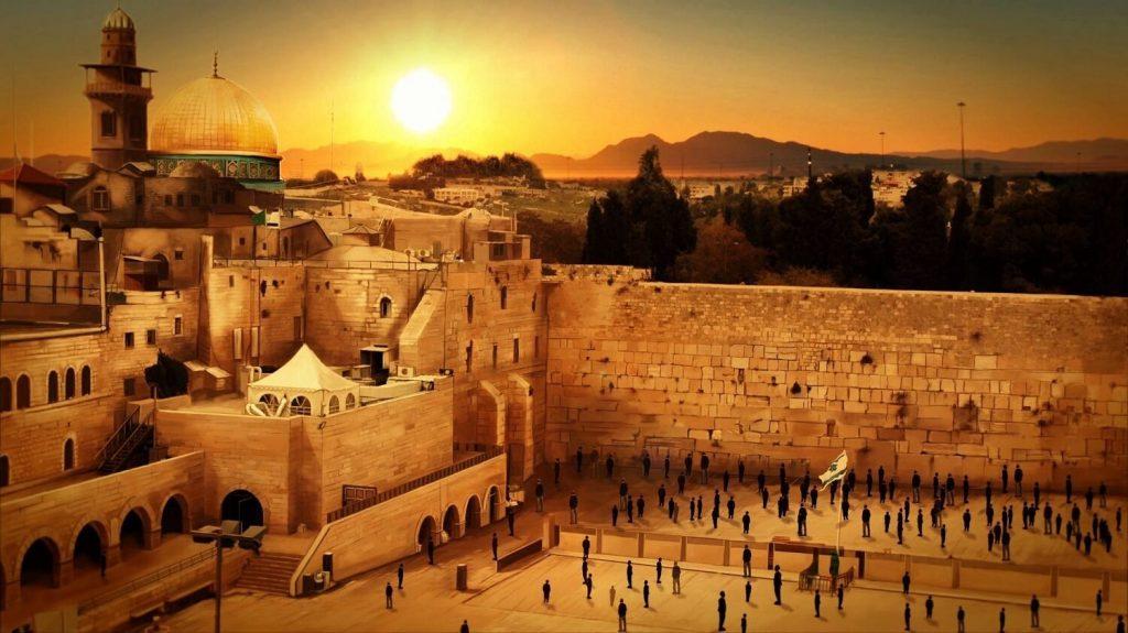 Muro das Lamentações Jerusalém