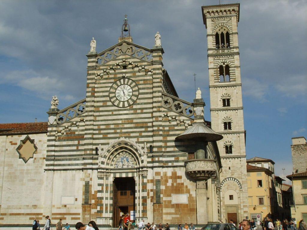 Museu Duomo, Pisa