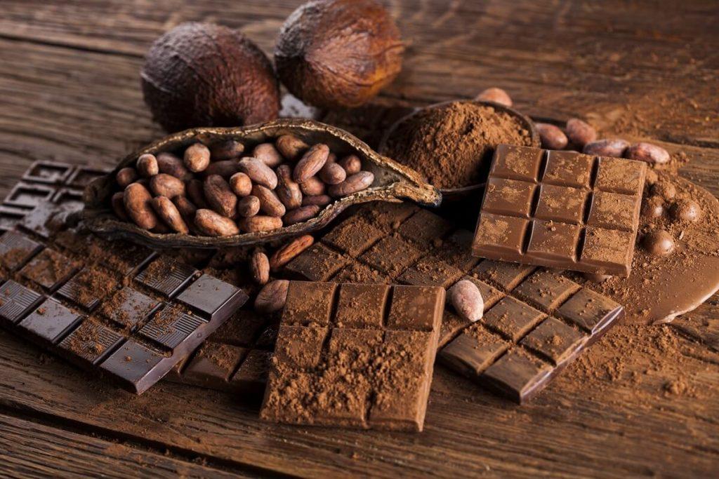 Chocolate em Penedo, Itatiaia, RJ