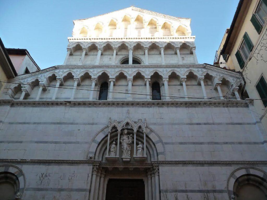 Igreja de San Michele in Borgo