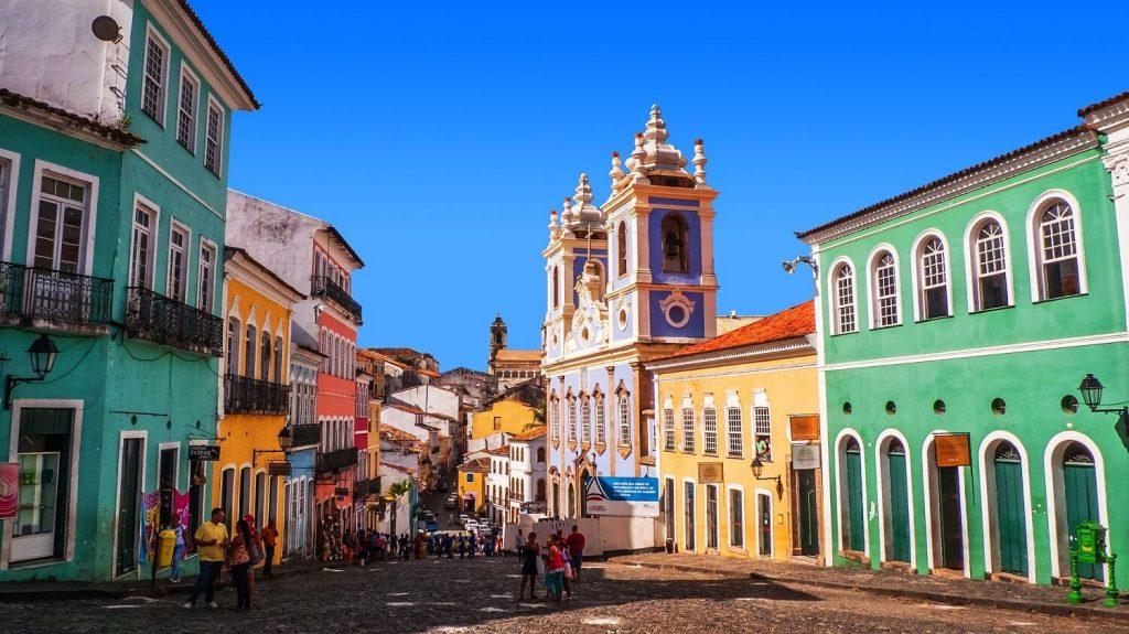Pelourinho, Salvador -BA