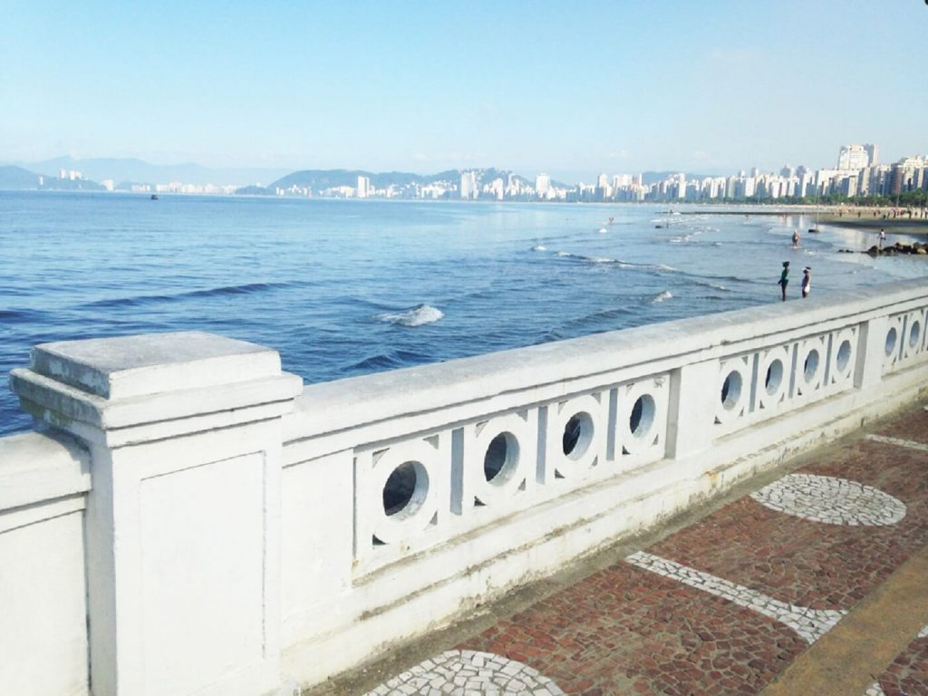 Mureta de Santos