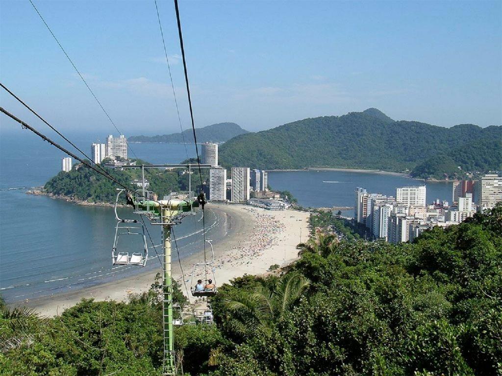 Teleférico de Santos