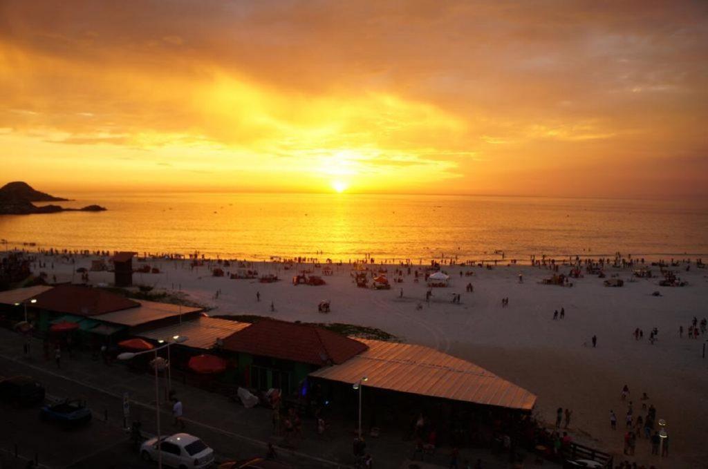 Pontal do Atalaia - Arraial do Cabo -RJ