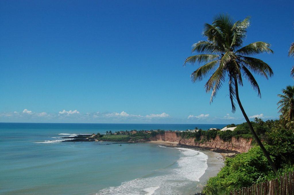 Barra de Tabatinga - Tibau do Sul