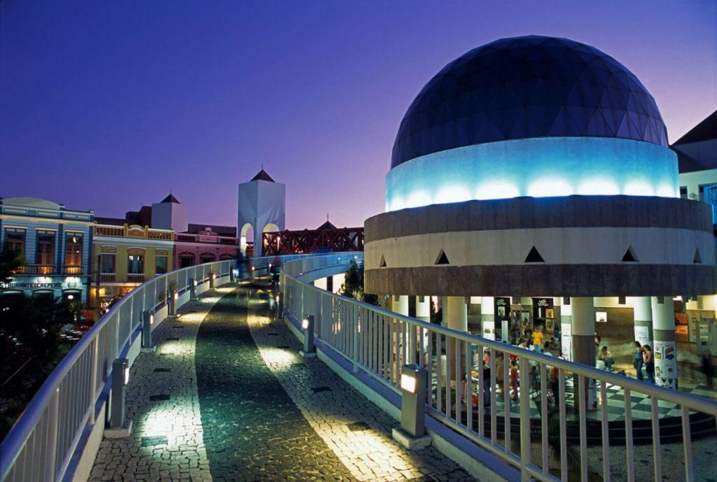 Centro de cultura e artes Dragão do Mar