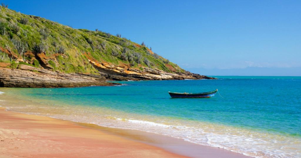 Praia de João Fernandes - Búzios