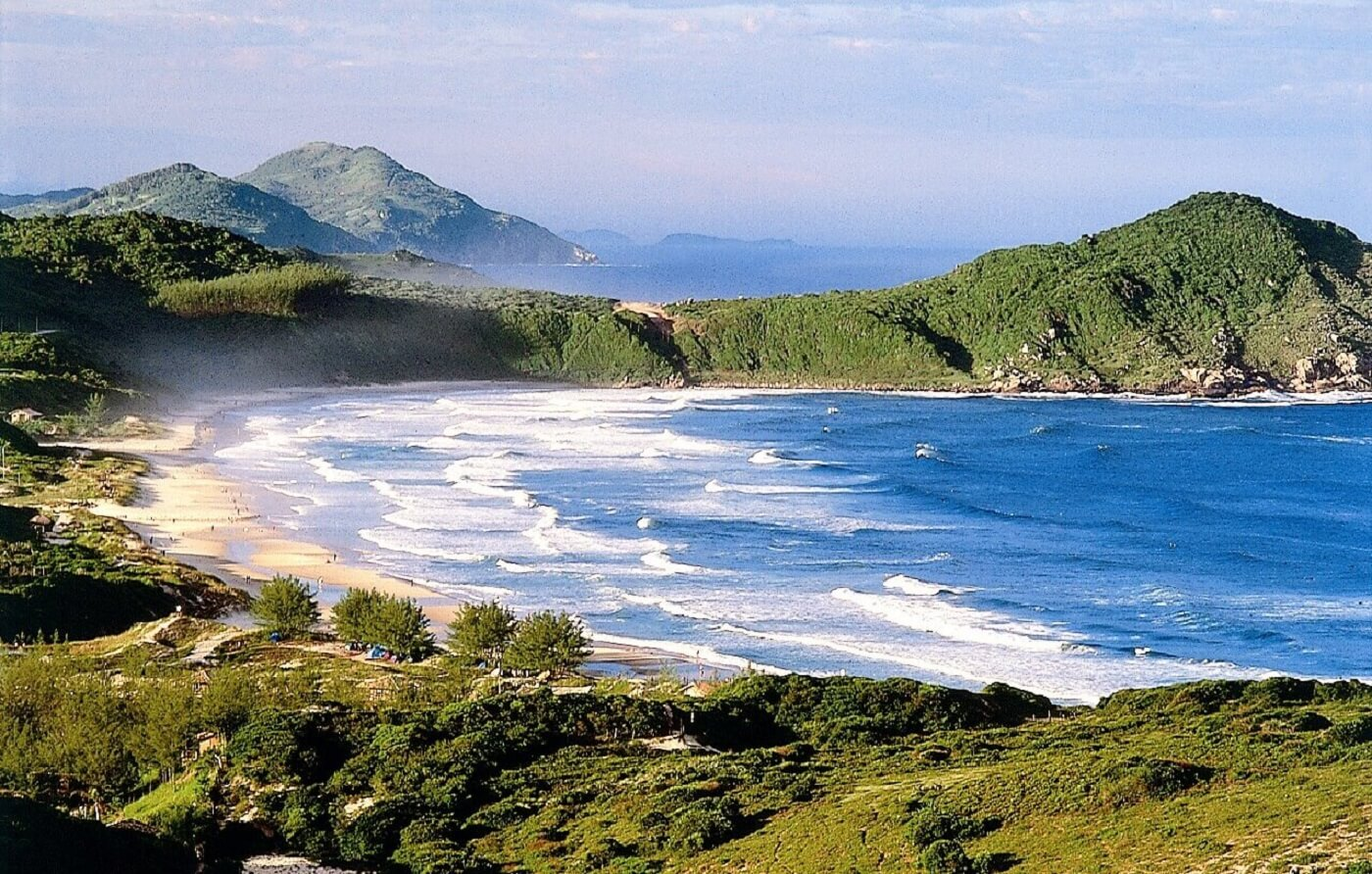 Praia do Rosa - Imbituba -SC