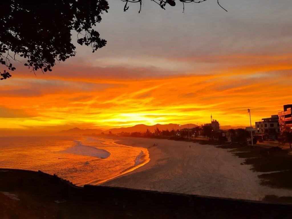 Praia da Vila - Saquarema-RJ