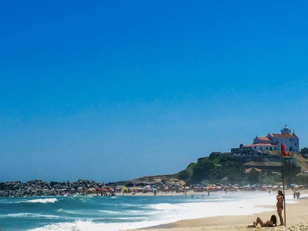 Praia de Itauna - Saquarema -RJ