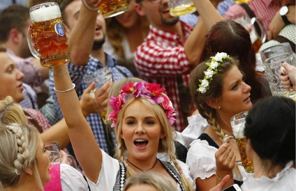 Oketoberfest em Blumenau