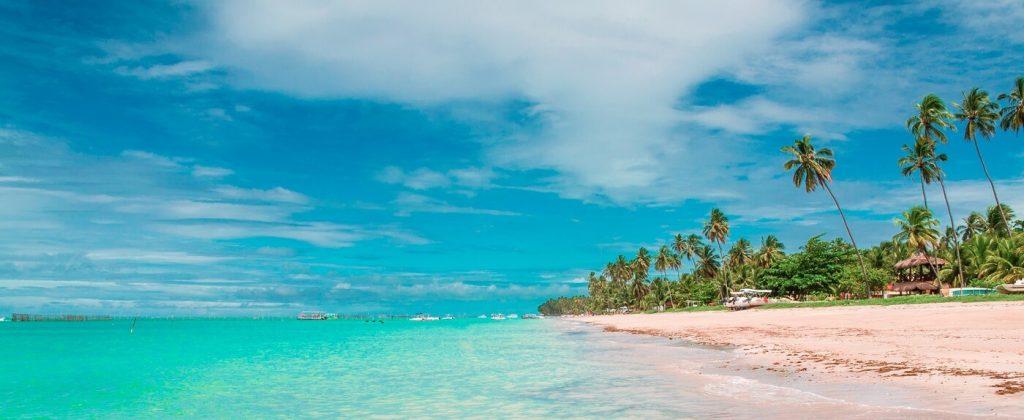 Praia do Francês - Maceió