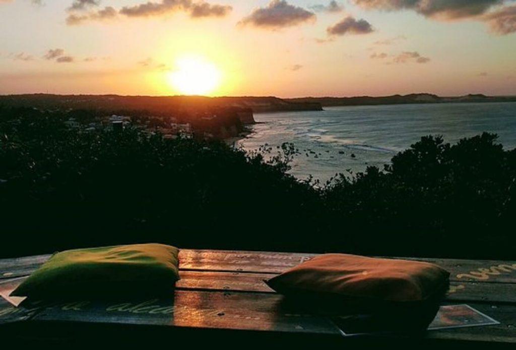 Mirante Sunset - Tibau do Sul
