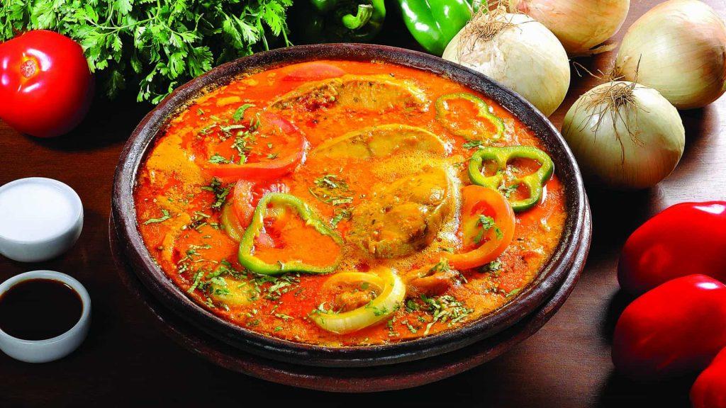 Gastronomia em Ubatuba