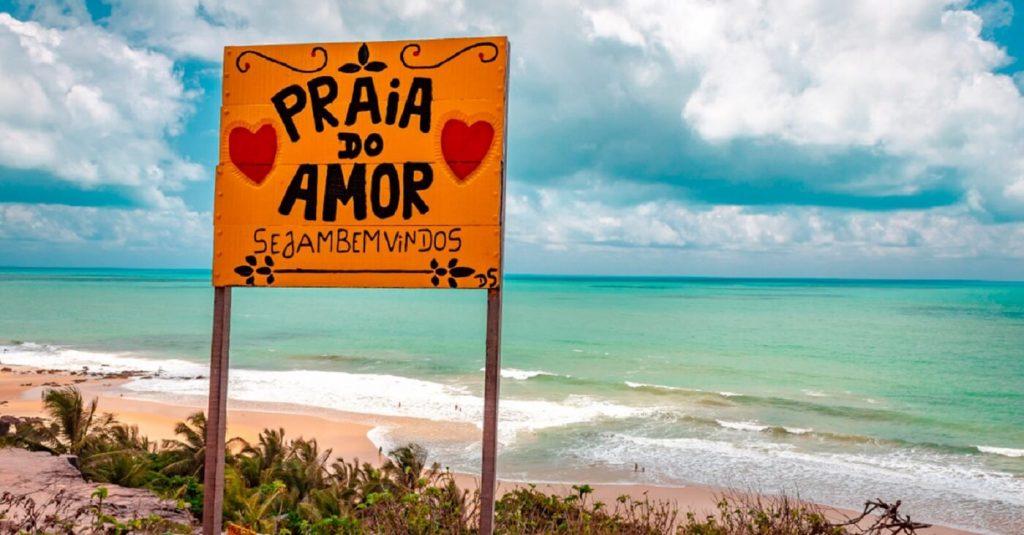Praia do Amor Natal