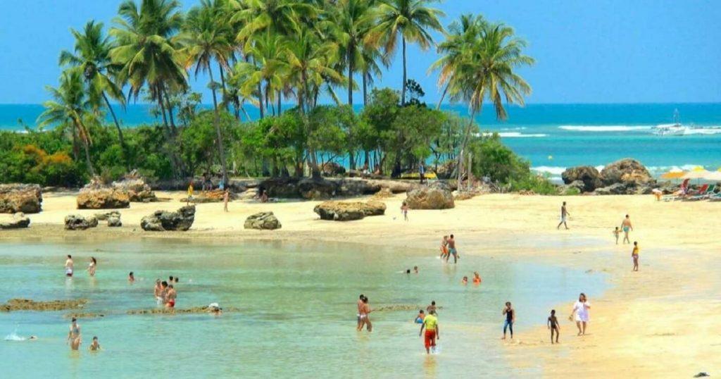 Praia segunda