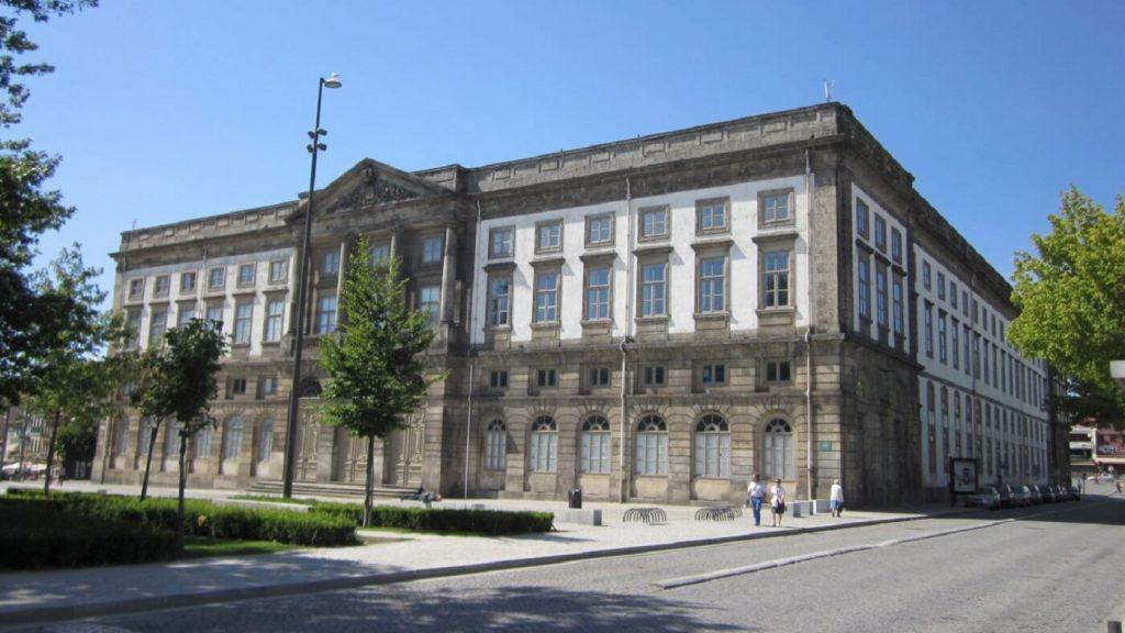 Univeridade do Porto