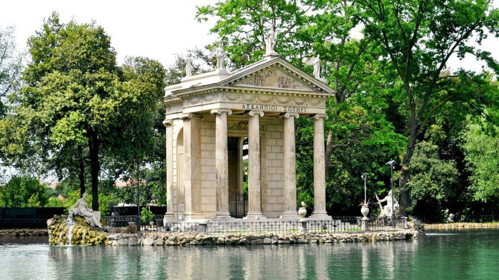 ville Borghese
