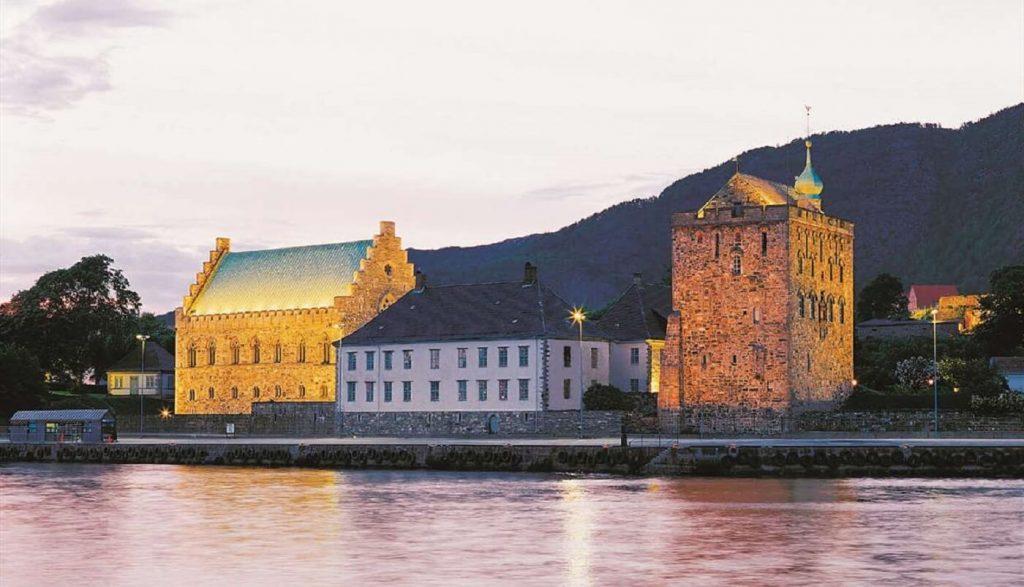 Fergenhus-fortress-