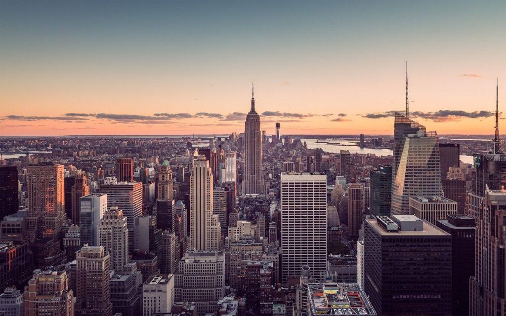 Empire State - Nova Iorque