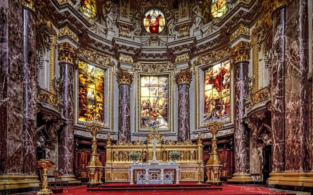 Igreja de St. Nicholas