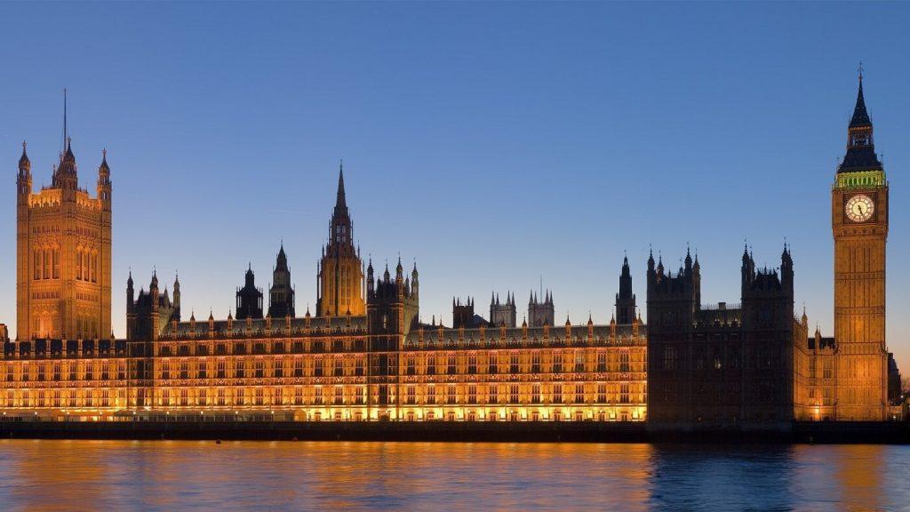 Casa do Parlamento