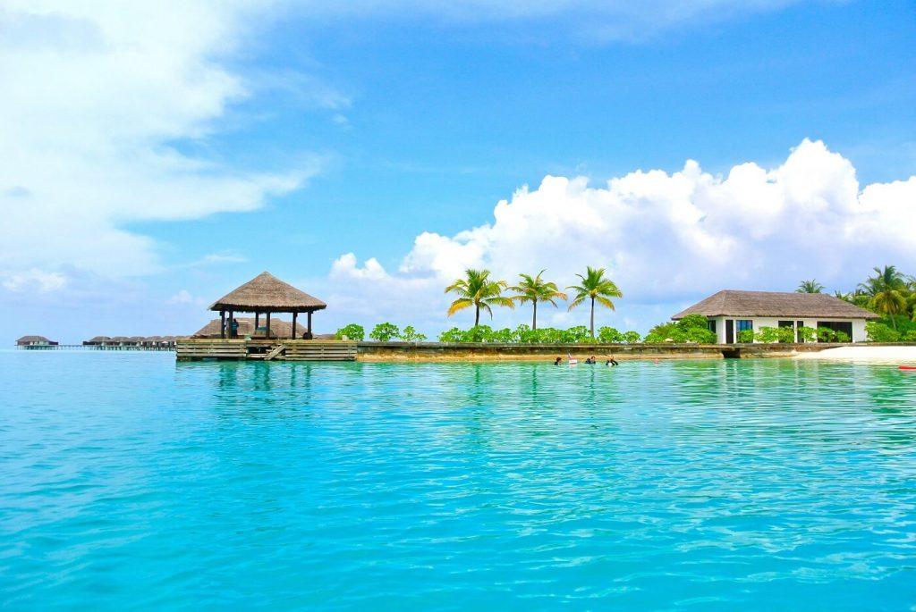 Resort Luxo Maldivas