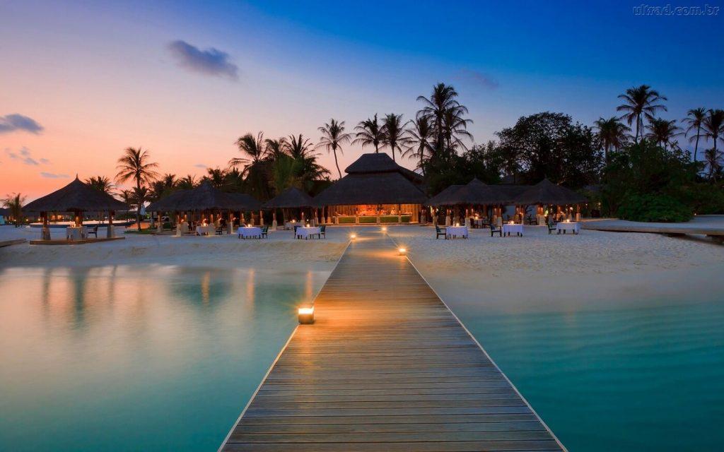Maldivas Resort