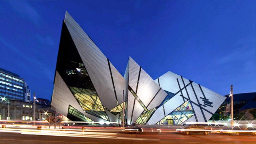 Royal Museum Ontário Toronto