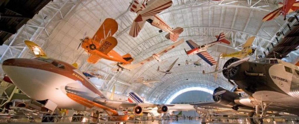 National Air and Space