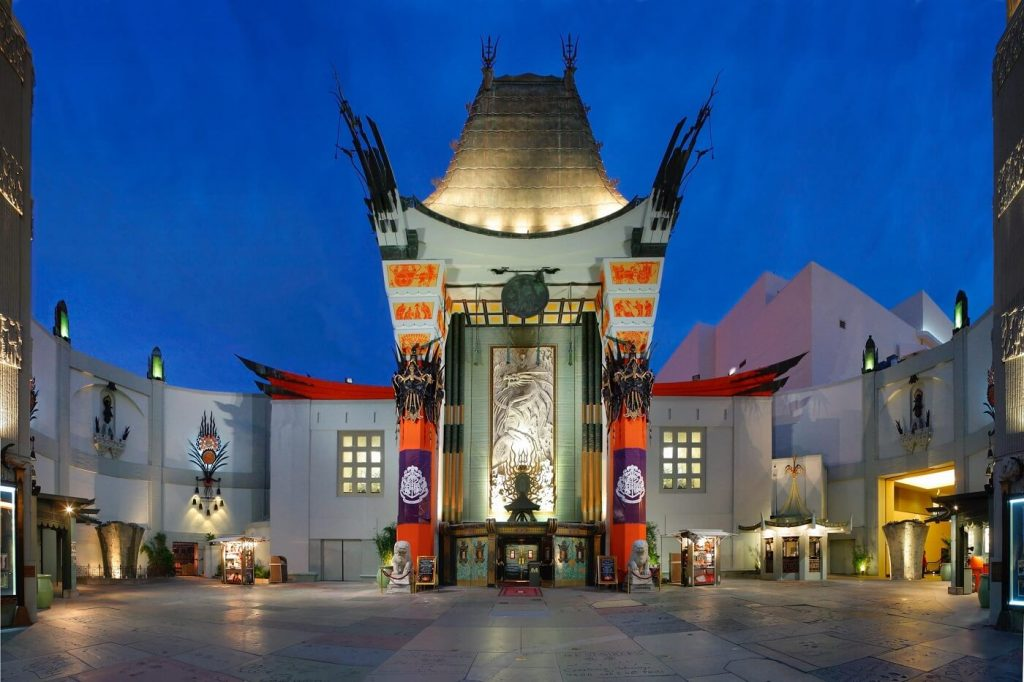 TCL - Chinese Theatre