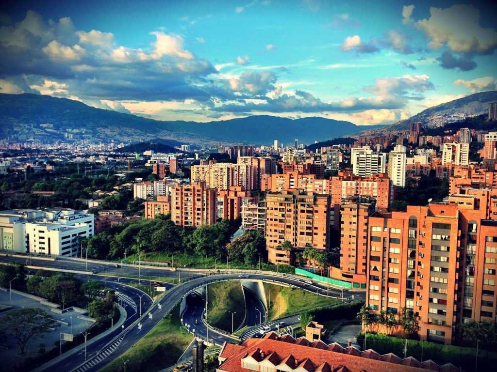 Centro de Medellín
