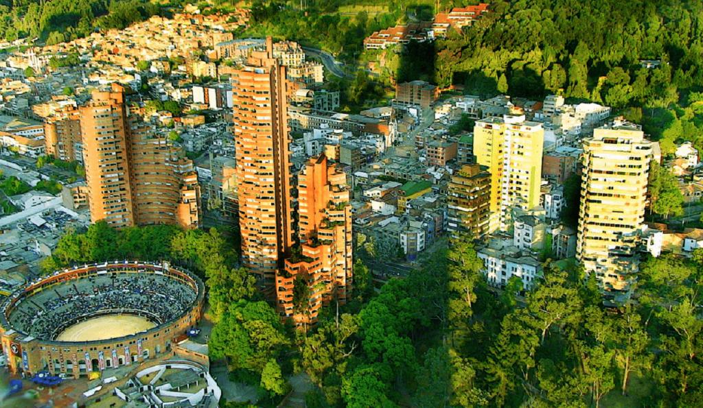 Macarena - Bogotá