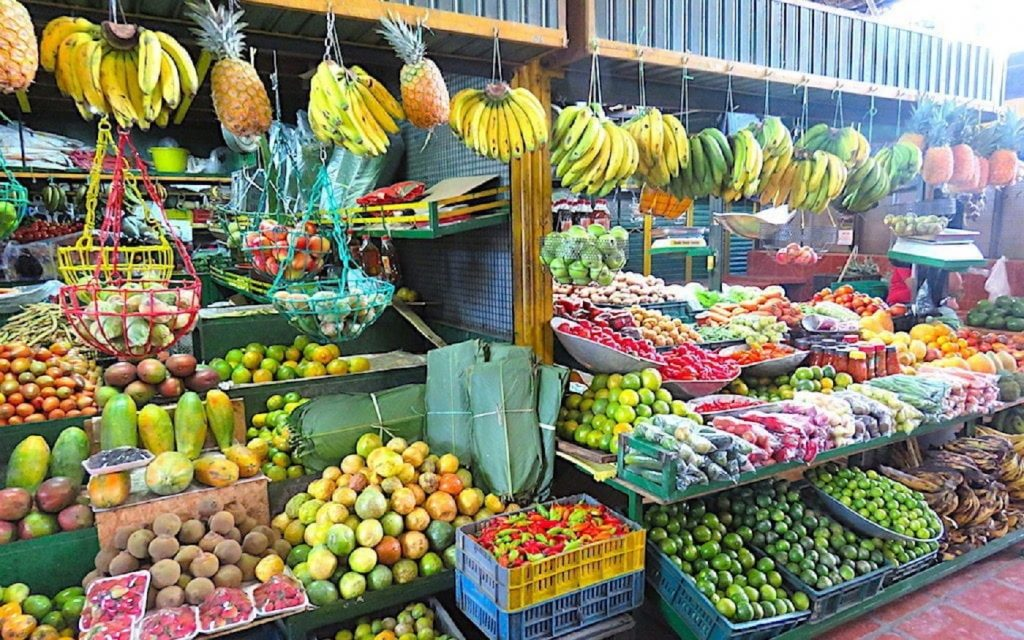 Mercado Menorista