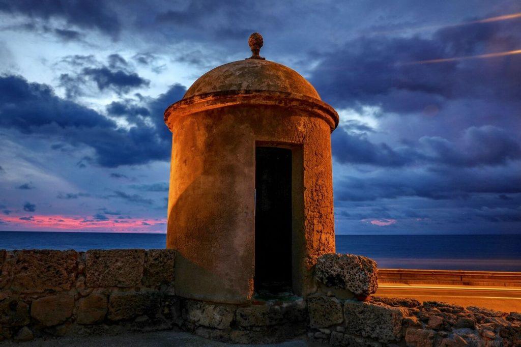 Velho Forte de Cartagena