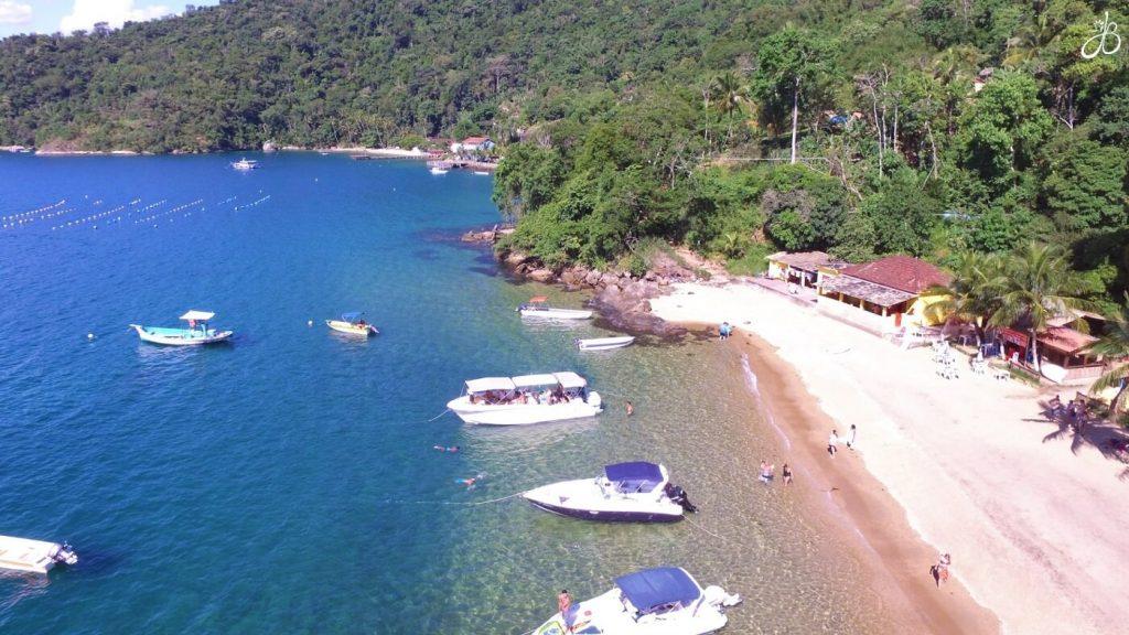 Praia maguariquessaba