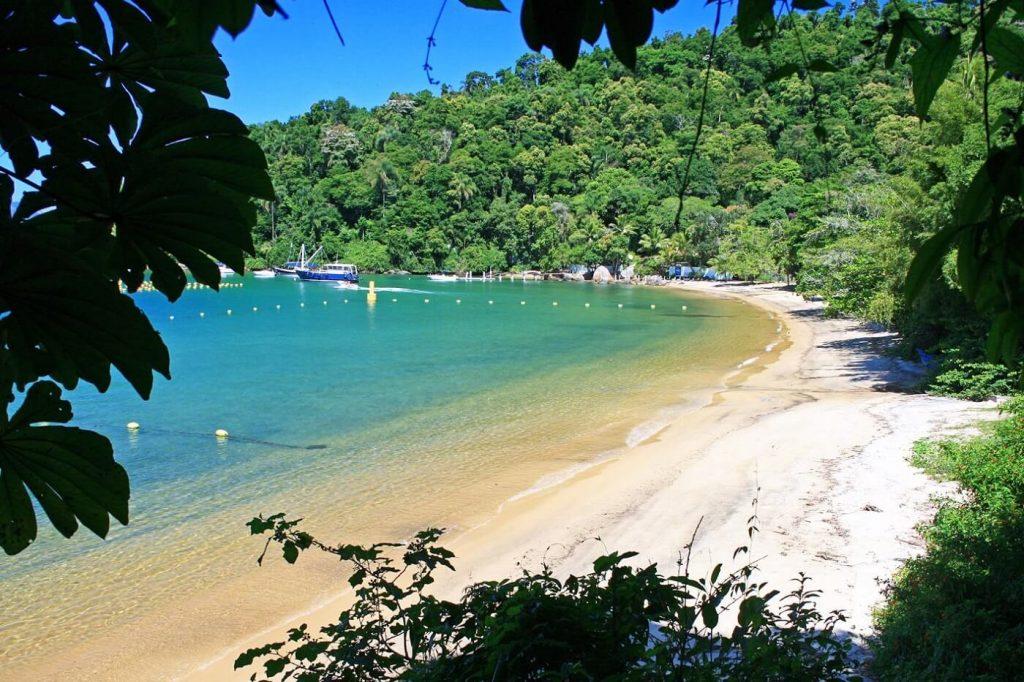 Praia Vitorino Angra dos Reis