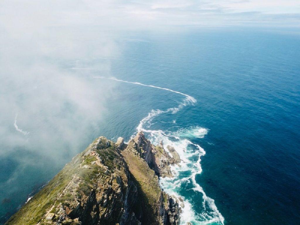 Cape Point - Cabo da Boa esperança